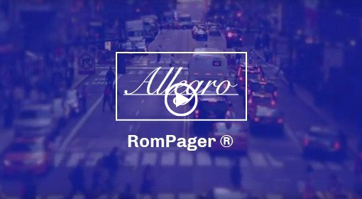 RomPager