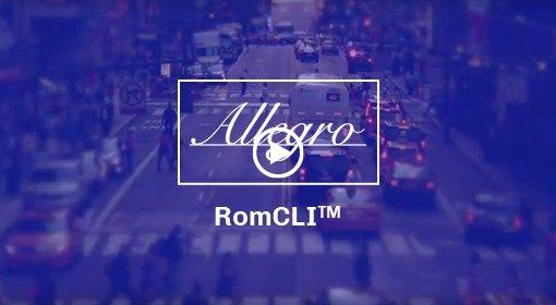 RomCLI
