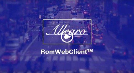 RomWebClient