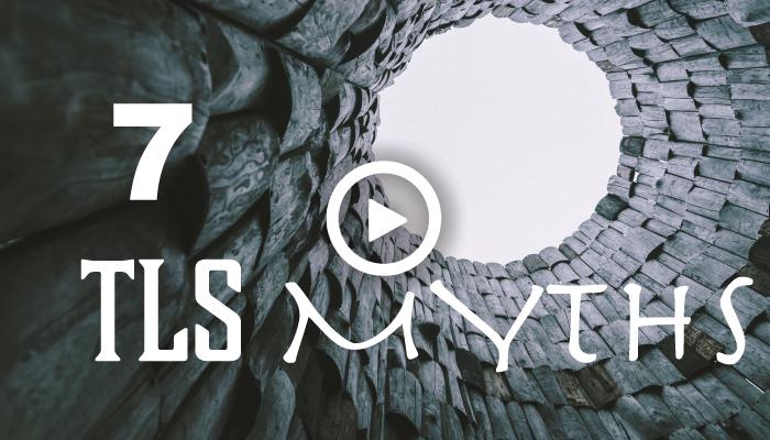 7 TLS Myths for IoT