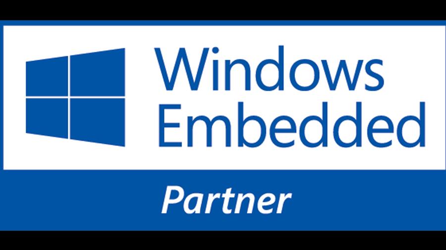 Microsoft Embedded
