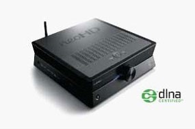 Yamaha neoHD Digital Media Player