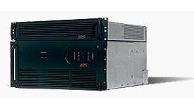 APC Power Supplies