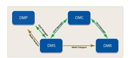 ROM PLUG DTCP Diagram