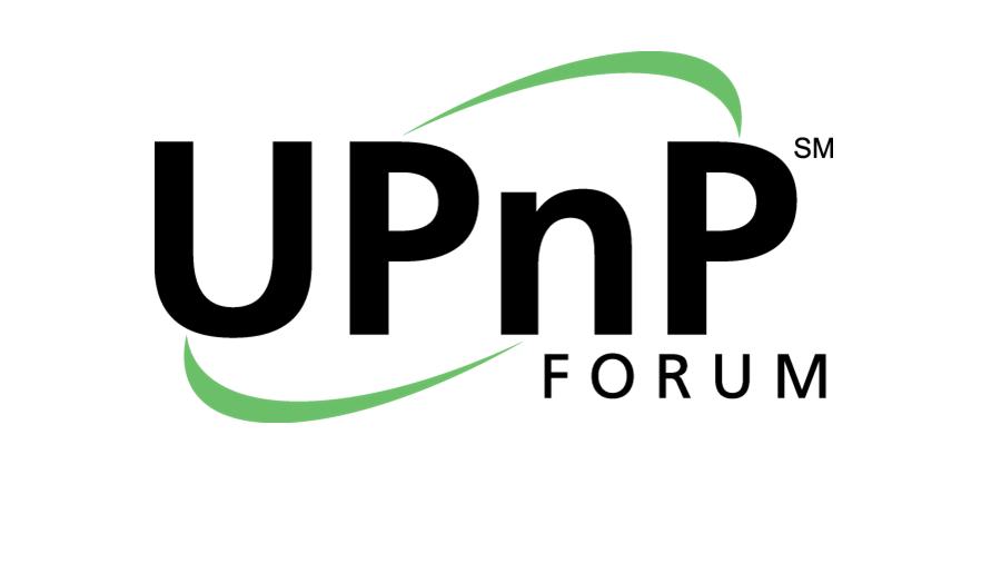 UPNP FORUM LOGO
