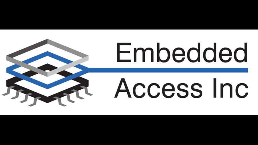 Embedded Access inc logo