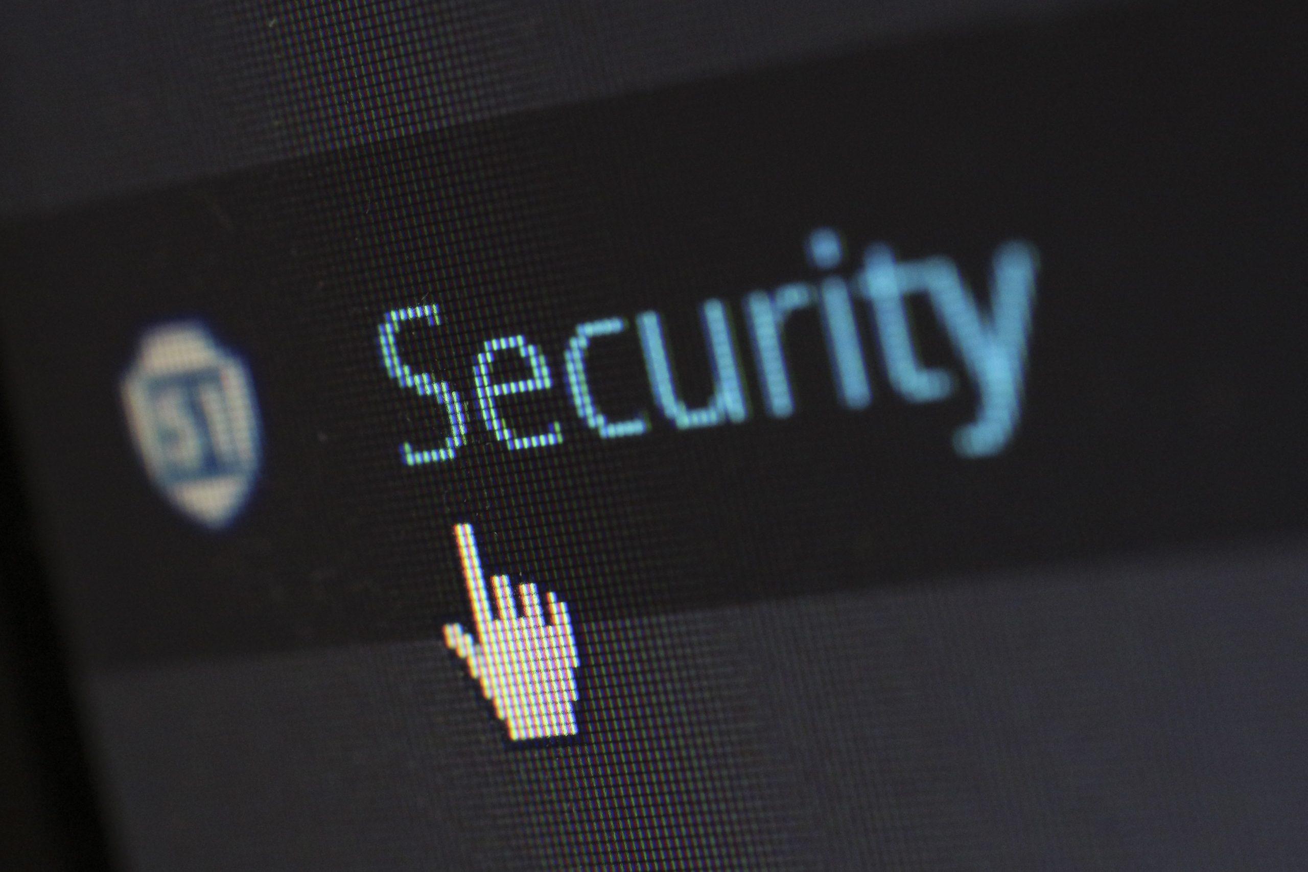 IoT Security Legislation